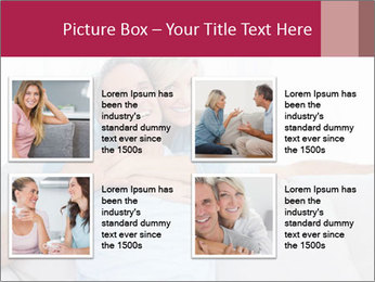 0000076754 PowerPoint Templates - Slide 14