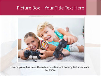 0000076754 PowerPoint Templates - Slide 16