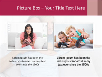 0000076754 PowerPoint Templates - Slide 18