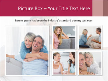 0000076754 PowerPoint Templates - Slide 19