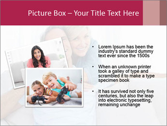 0000076754 PowerPoint Templates - Slide 20