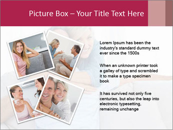 0000076754 PowerPoint Templates - Slide 23