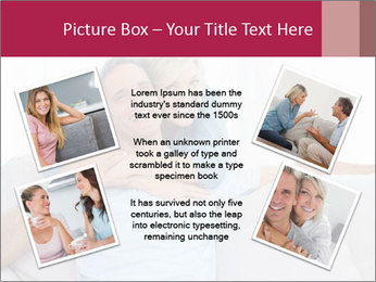 0000076754 PowerPoint Templates - Slide 24