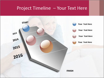 0000076754 PowerPoint Templates - Slide 26