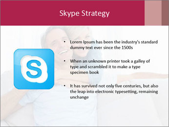 0000076754 PowerPoint Templates - Slide 8