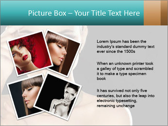 0000076755 PowerPoint Templates - Slide 23