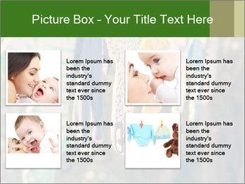 0000076756 PowerPoint Template - Slide 14