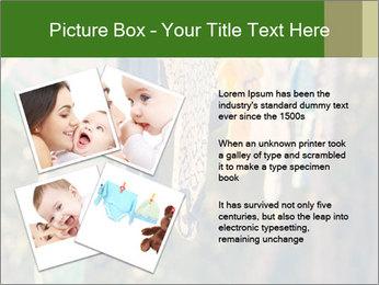 0000076756 PowerPoint Template - Slide 23
