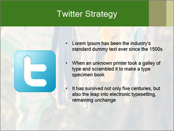0000076756 PowerPoint Template - Slide 9