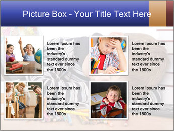 0000076757 PowerPoint Template - Slide 14