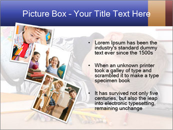0000076757 PowerPoint Template - Slide 17