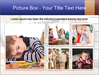 0000076757 PowerPoint Template - Slide 19