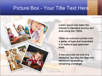 0000076757 PowerPoint Template - Slide 23