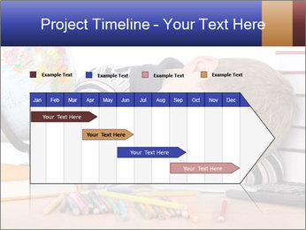 0000076757 PowerPoint Template - Slide 25