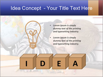 0000076757 PowerPoint Template - Slide 80