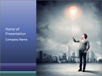 0000076759 PowerPoint Template - Slide 1