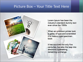 0000076759 PowerPoint Template - Slide 23