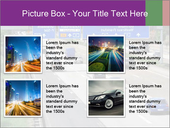 0000076761 PowerPoint Template - Slide 14