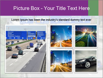 0000076761 PowerPoint Template - Slide 19