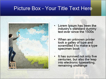 0000076762 PowerPoint Template - Slide 13