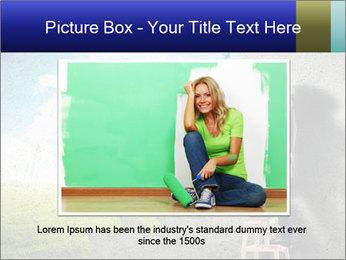 0000076762 PowerPoint Template - Slide 15