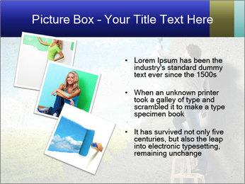 0000076762 PowerPoint Template - Slide 17