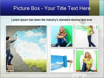 0000076762 PowerPoint Template - Slide 19