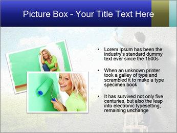 0000076762 PowerPoint Template - Slide 20