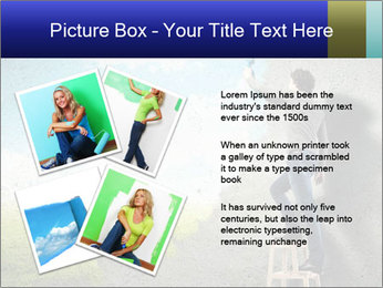 0000076762 PowerPoint Template - Slide 23