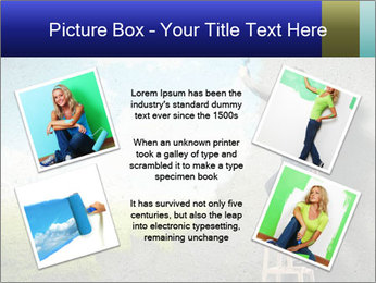 0000076762 PowerPoint Template - Slide 24