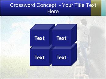 0000076762 PowerPoint Template - Slide 39