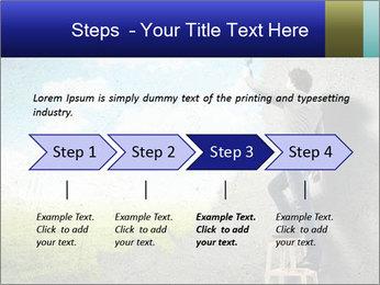 0000076762 PowerPoint Template - Slide 4