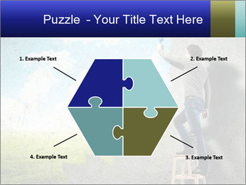 0000076762 PowerPoint Template - Slide 40