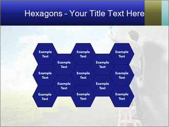 0000076762 PowerPoint Template - Slide 44