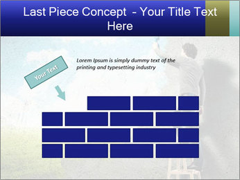 0000076762 PowerPoint Template - Slide 46