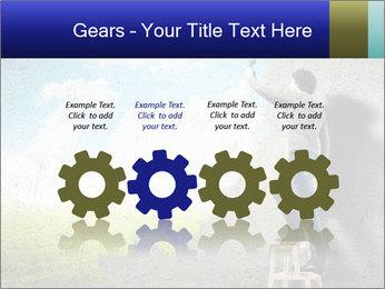 0000076762 PowerPoint Template - Slide 48