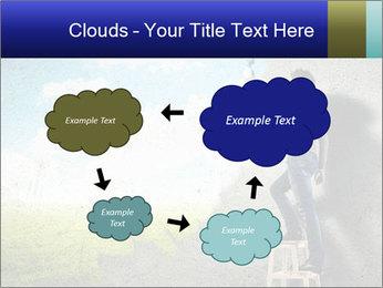 0000076762 PowerPoint Template - Slide 72