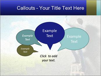 0000076762 PowerPoint Template - Slide 73