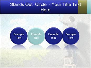0000076762 PowerPoint Template - Slide 76