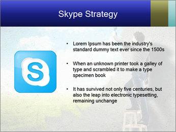 0000076762 PowerPoint Template - Slide 8