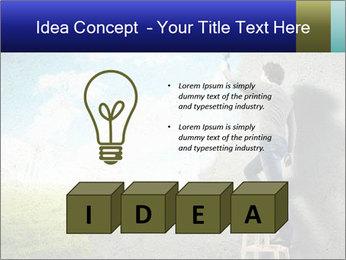 0000076762 PowerPoint Template - Slide 80