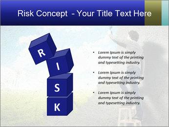 0000076762 PowerPoint Template - Slide 81