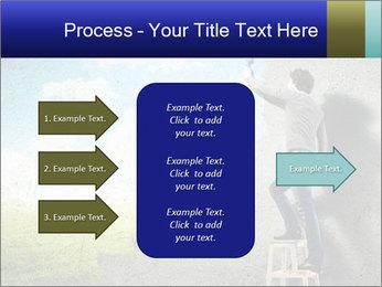 0000076762 PowerPoint Template - Slide 85