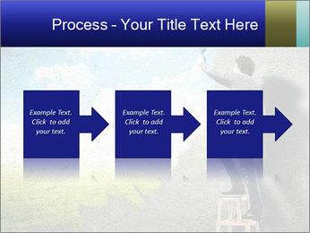 0000076762 PowerPoint Template - Slide 88