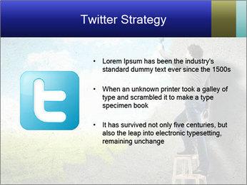 0000076762 PowerPoint Template - Slide 9