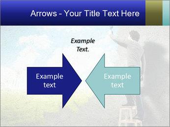 0000076762 PowerPoint Template - Slide 90