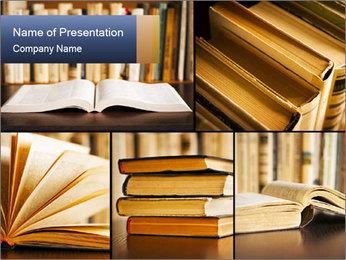 0000076763 PowerPoint Templates - Slide 1