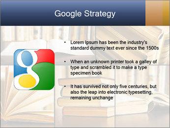0000076763 PowerPoint Template - Slide 10