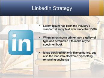 0000076763 PowerPoint Template - Slide 12