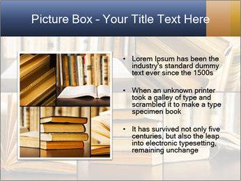 0000076763 PowerPoint Template - Slide 13